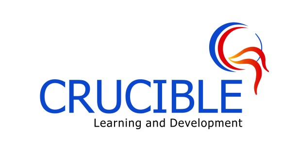 Crucible Training Logo